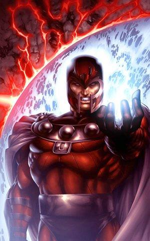 joker magneto luthor doom darkseid